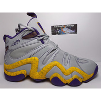 Kobe Crazy 8 Jeremy Lin Lakers (numero 11 Mex) Astroboyshop