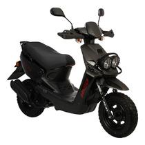 Moto Italika W150 Negro