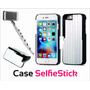 Funda Iphone 6 Iphone 6s Case Stikbox Selfie Stick Aluminio
