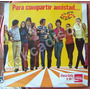 Coca Cola, Los Años Del Rock And Roll, Lp 12´, Teen Tops