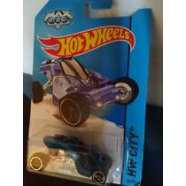 Hotwheels Max Steel Turbo Racer