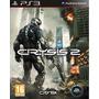 Crysis 2 Ps3