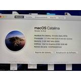 Macbook Pro Retina 13 - 2015