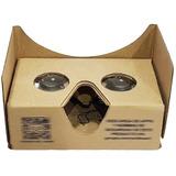 Google Cardboard Version 2 Erlmk 360 Lentes Realidad Virtual
