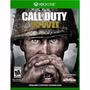Call Of Duty Ww2 Xbox One Nuevo Sellado
