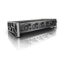 Interfaz De Audio Tascam Us-4x4 Usb