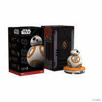 Bb-8 Droid Sphero Robot Juguete Compatible Android / Iphone
