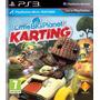 Little Big Planet Karting Para Playstation 3 + Online Oferta