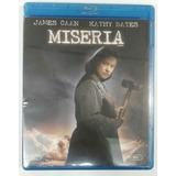Miseria (stephen King) Blu-ray