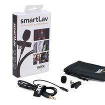 Rode Smart Lav Microfono Lavalier