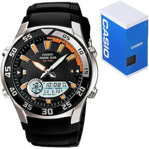 6fe1b17a0d76 Reloj de Pulsera Hombre Casio con los mejores precios del Mexico en ...