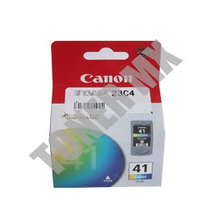 Cartucho Tinta Original Canon Cl41 Color Ip2200 2500 Mp140