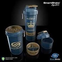 Shaker Smartshake Ronnie Coleman Ed. Especial Y Jay Cutler