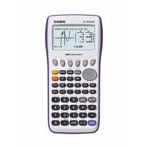 Calculadora Grafica Casio Fx-9750gii Usb Lcd 62kb Blanco
