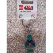 Lego Star Wars Llavero De Onaconda Farr