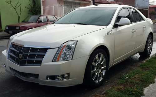 Cadillac CTS 0