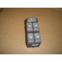 Switch Interruptor Elevador De Vidrio Aztec Impala Chofer
