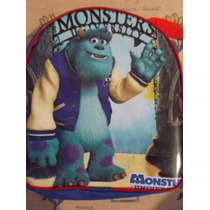 Lote 10 Mochilas Dulceros Monster Inc University Mike Sully