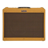 Amplificador Fender Hot Rod Blues Deluxe Reissue 40w Valvular Tweed 110v