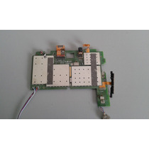 Tarjeta Logica Lenovo Ideatab 7 Pulgadas 8 Gb A2107 Mainboar
