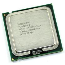 Pentium D 915 Sl9da 2.8ghz 4mb Cache. Entrega Gratis Df! Rm4