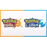 Cualquier Item Objeto Pokemon Ultra Sol Y Luna Zaffron Games
