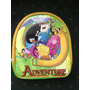 Lote 10 Mochilas Dulceros Adventure Time