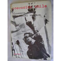 Operacion Chile. Allende. F.varas Y J.m.vergara. $189