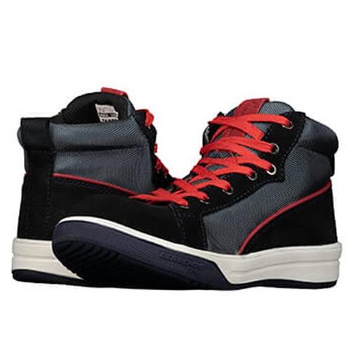 513eae67 ... Zapatos; ›; Hombre; ›; Calzado Industrial. Zapato Seguridad Tipo Tenis  Casquillo Berrendo Urban 401