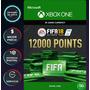 [xbox Live] Xbox One Fifa 18 - 12000 Fut Points