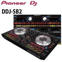 Ddj-sb Pioneer Dj Mixer Controlador Serato Virtual Dj Trakto