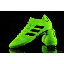 e25d1cf0dd676 Taquetes adidas Nemeziz Messi 18.3 Fg Futbol Soccer Tacos en venta ...