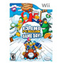 Vg - Club Penguin Game Day Wii