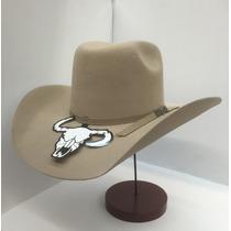 Texana Cuernos Chuecos Monterrey 100% Lana