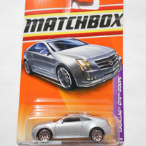 Fermar4020 *cadillac Cts Coupe* Y-84 37/100 1:64