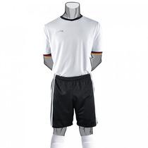 Uniforme Futbol Alemania 2016 Juvenil Completo Galgo