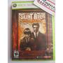 Silent Hill Homecoming Para Xbox 360 En Español Terror
