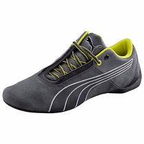 Tenis Puma Future Cat S1 Nightcat Gris