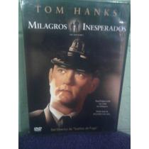 Dvd Milagros Inesperados Stephen King Green Mile