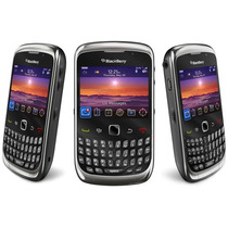 Blackberry 9300 Libre Para Cualquier Compañia Con Pin Activo