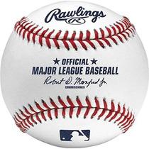 Béisbol Rawlings Oficial De La Primera División