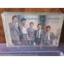 Trovadores De America. Amor Eterno. Cassette.