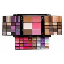 Maquillaje Nyx Makeup Set-s114 Box Of Smokey Look