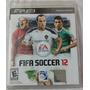 Ps3 Fifa Soccer 12 Usado