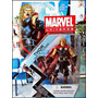 Thor,ages Of Thunder,marvel Universe,nuevo Sellado,12 Cm.