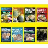 Catálogos De Monedas De México 2020 Pdf