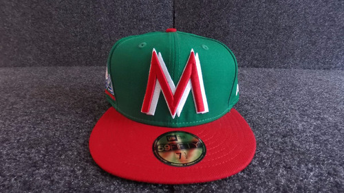 Gorra New Era Mexico Serie Del Caribe Liga Lmp c5955f0136a