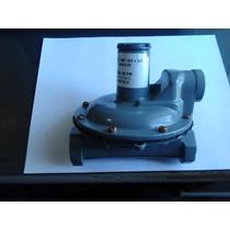 Regulador De Gas Cr4000