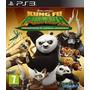 Kung Fu Panda Enfrentamiento De Leyendas Legendarias Ps3