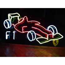 Neon Auto Formula 1